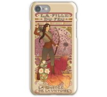 The Games iPhone Case/Skin