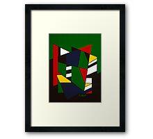 Cairngorms Framed Print