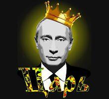Vladimir Putin the Russian Czar Unisex T-Shirt