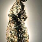 Rock Lady by Diane  Kramer