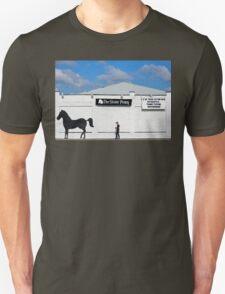 The Stone Pony Unisex T-Shirt