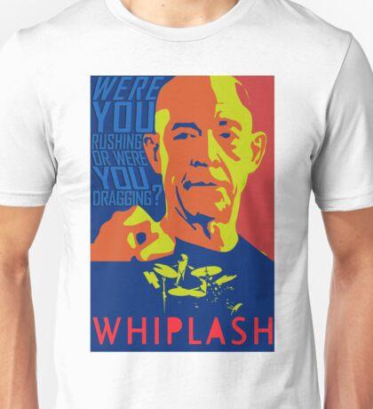 Whiplahs Fan Poster Unisex T-Shirt