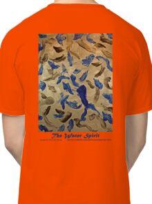 The Water Spirit Classic T-Shirt