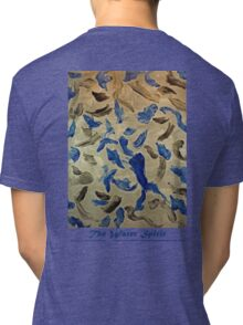 The Water Spirit Tri-blend T-Shirt