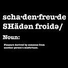 schadenfreude 1 by Kay-Trickpie