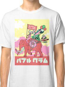 Caravan of Discourage (Bubble Glum) Classic T-Shirt