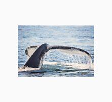 Humpback Whale Tail Unisex T-Shirt