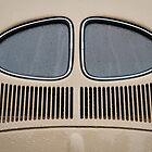 Vintage Volkswagens  -  Photography by Paul Peeters by Paul Peeters