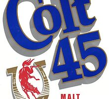 Colt 45 by gotzeke