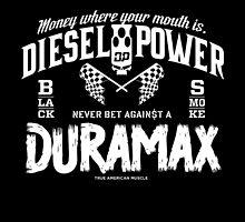 Duramax Diesel Power by JoeKiller
