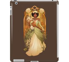 Almost iPad Case/Skin