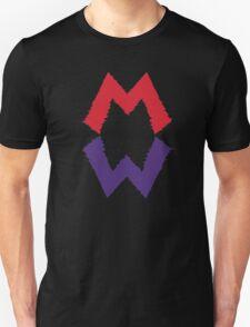 Mario and his Darkside T-Shirt