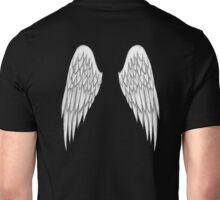 Angel Wings T-Shirt Unisex T-Shirt