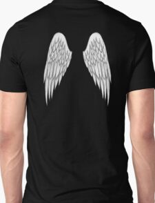Angel Wings T-Shirt T-Shirt