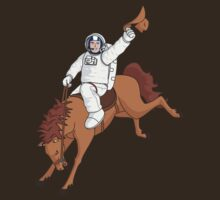 Space Cowboy by popularthreadz