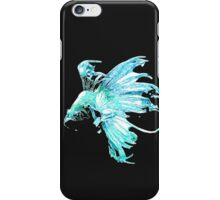 Betta Splendens iPhone Case/Skin