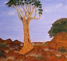 Quiver Tree by Riana222