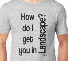 Sexual Orientation Unisex T-Shirt