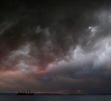 Tempest by Sarah Cowan