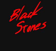 Black Stones (BLAST) Unisex T-Shirt
