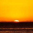 Sunrise at Cronulla by kutayk