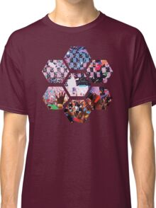 We came, we raved, we loved Classic T-Shirt