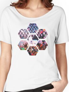 We came, we raved, we loved Women's Relaxed Fit T-Shirt
