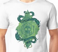 Green is the Color of Death Unisex T-Shirt