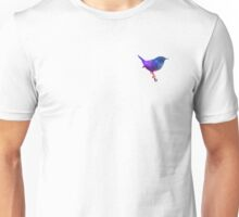 Small Bird Unisex T-Shirt
