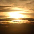 Sunset Sky by Bob Hardy