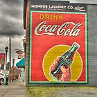 Drink Coca-Cola by Dale Lockwood