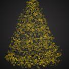 Joyeux Noel #1 by BenjFavrat