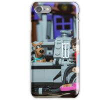 Great Dane! iPhone Case/Skin