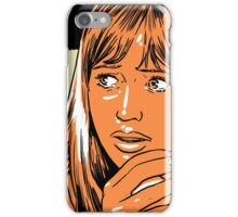 Hanging on the Telephone iPhone Case/Skin