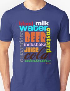 Fluids T-Shirt
