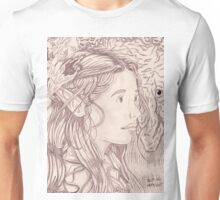 Untitled Fantasy Illustration Unisex T-Shirt