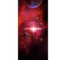 Cosmic Dust Photographic Print