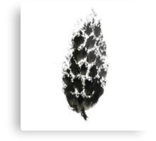 pine cone (haiga XXI) Metal Print
