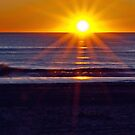 Atlantic Sunrise by Robin Lee