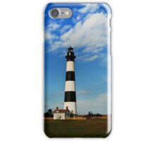 Bodie Island Lighthouse iPhone Case/Skin