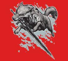 The Swordswolf One Piece - Short Sleeve
