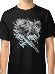 The Swordswolf Classic T-Shirt