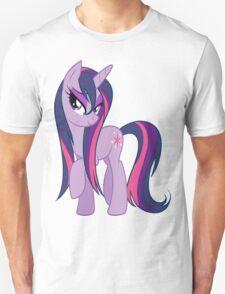 Wet Mane Twilight Sparkle T-Shirt