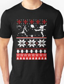 RUGBY CHRISTMAS T-Shirt