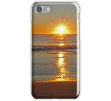 Salvo Sunrise iPhone Case/Skin