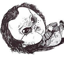BABY CHUCKY by daniellacurcio
