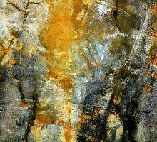 Yellow energy by Haydee  Yordan