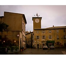 Orvieto Photographic Print