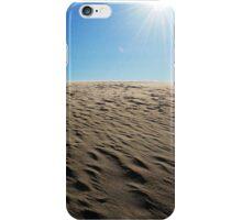 Jockey's Ridge iPhone Case/Skin