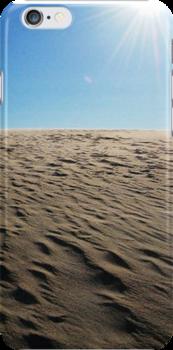 Jockey's Ridge by Robin Lee